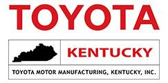Toyota Kentucky Logo