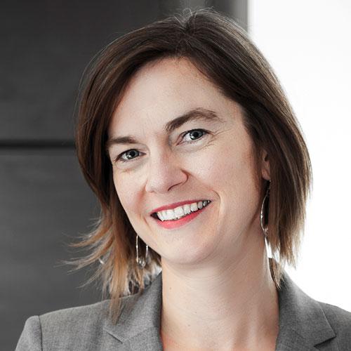 Krista Drescher-Burke