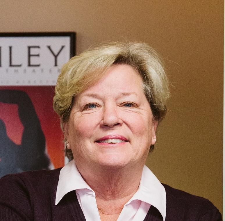 Lynn Rippy